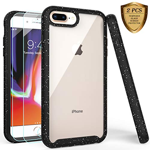 Protector LUCKYCAT Shockproof Multicolor Plus Black product image