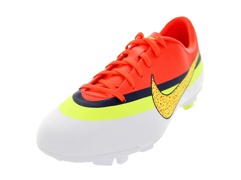 Nike JR MERCURIAL VICTORY IV CR FG Orange Yellow White Football Shoes  Christiano Ronaldo: Amazon.co.uk: Sports \u0026 Outdoors