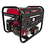 Böhmer-AG Electric Key Start Generator 6500W-e 8HP Petrol 2.8KVA 4 Stroke