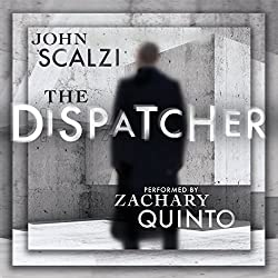 FREE: The Dispatcher
