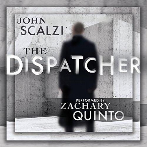 FREE: The Dispatcher