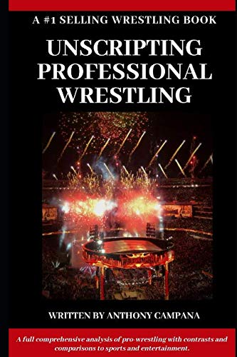 38 Best Wrestling Books of All Time - BookAuthority