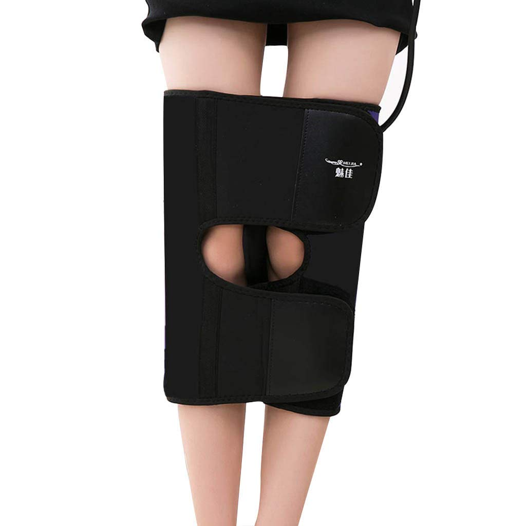 Air Pressure Leg Correction Belt O/X Form Knock Knee Bowlegs Leg Correction Brace Bands Straightening Bandage Beauty Leg Bands Corrector for Children and Adult Unisex-Averagesize