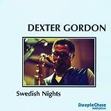 Swedish Nights by Dexter Gordon