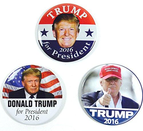 Oliasports President Campaign Trump 5star