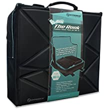 "Hyperkin Polygon ""The Rook"" Travel Carrying Bag for Wii U"