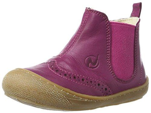 Naturino Baby Mädchen 4153 Klassische Stiefel Pink (MIRTILLO)