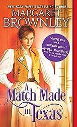 A Match Made in Texas: A Clean Cowboy Romance