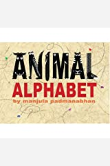 Animal Alphabet Paperback