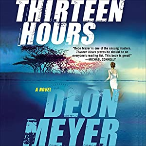 Thirteen Hours Audiobook