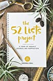 The 52 Lists Projects: A Year of Weekly Journaling Inspiration