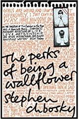 The Perks of Being a Wallflower Paperback