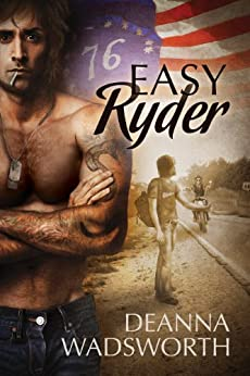 Easy Ryder by [Wadsworth, Deanna]