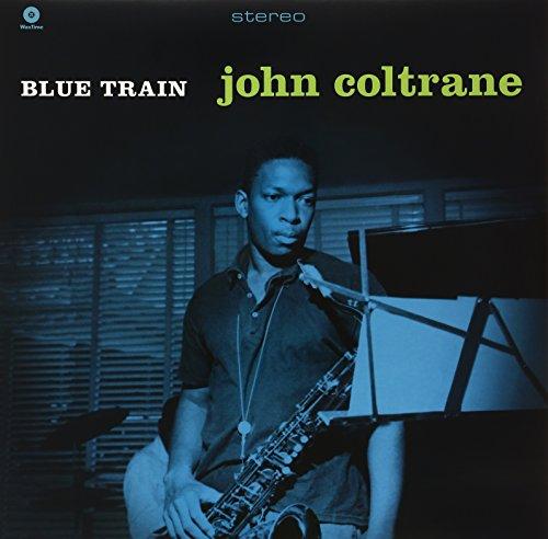 Vinilo : John Coltrane - Blue Train (180 Gram Vinyl, Bonus Track)