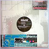 Mega man [Vinyl 12'']