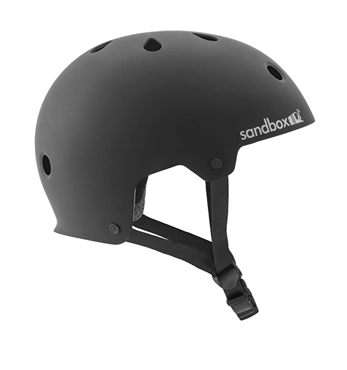 Sandbox Legend Low Rider Cascos de wakeboard black: Amazon ...