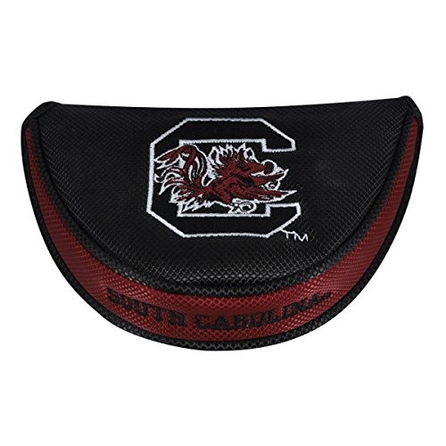 Team Effort South Carolina Gamecocks Mallet Putter Cover ()