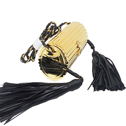 Creative WenL Dinner Bag GoldA Acrylic WenL Tassel Package Evening Creative Evening aZqPxOA