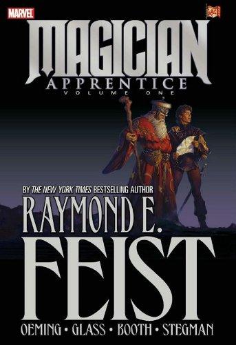 Magicians Apprentice Magic (Magician Apprentice - Volume 1 (Magician Apprentice (Numbered)) (v.)
