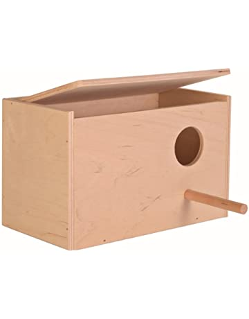 Trixie nido caja para birds-parent