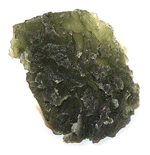 Moldavite Rare Natural High Vibration Crystal Genuine 11.6 Grams MOLD17S2902