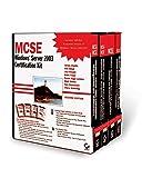 MCSE: Windows Server 2003 Certification Kit (70-290, 70-291, 70-293, 70-294)