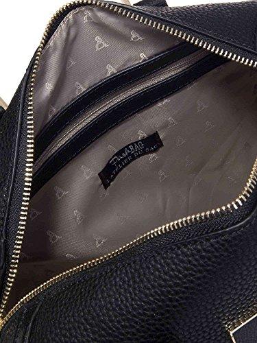 L'atelier du sac 5953 Bolso medio Accesorios Negro