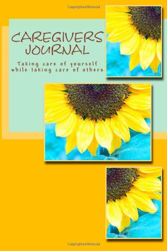 Caregivers Journal Taking yourself taking product image