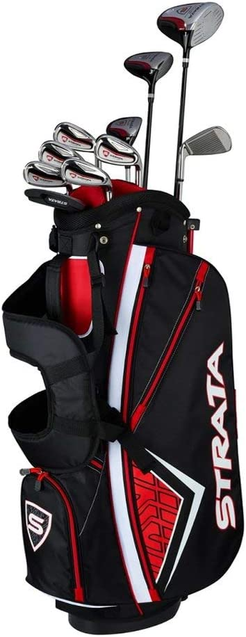 best men's golf club set