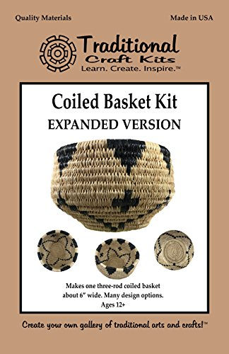 Basket Making Materials