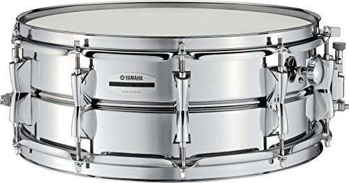 (Yamaha Student Steel Snare Drum)