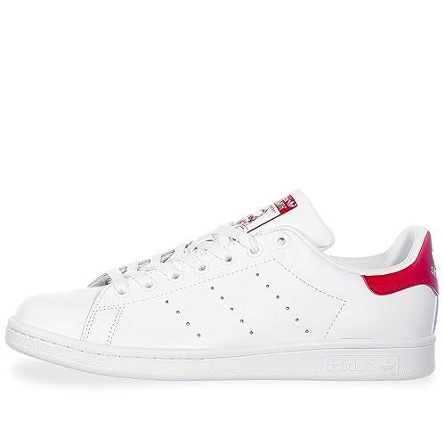 daec7dca1e Adidas Tenis Stan Smith - M20326 - Blanco - Unisex - Blanco - 23 ...