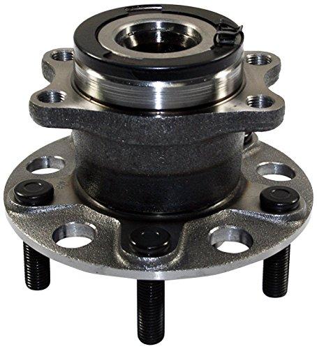 DuraGo 29512333 Rear Hub Assembly