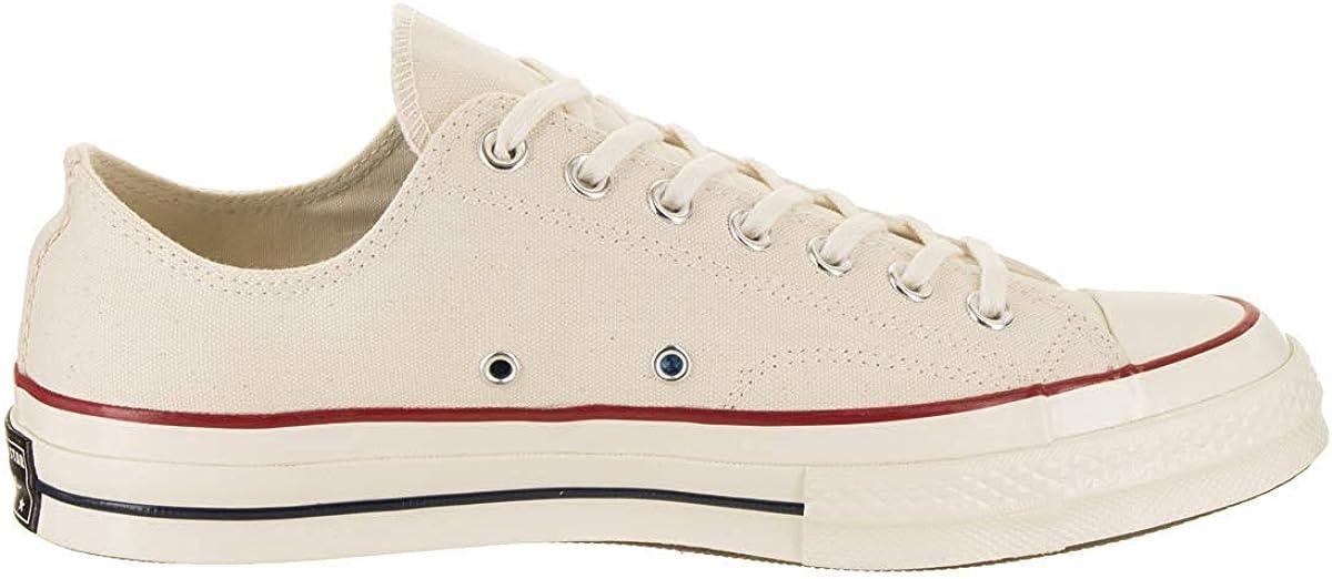 Converse Men's Low-Top Sneakers Parchment