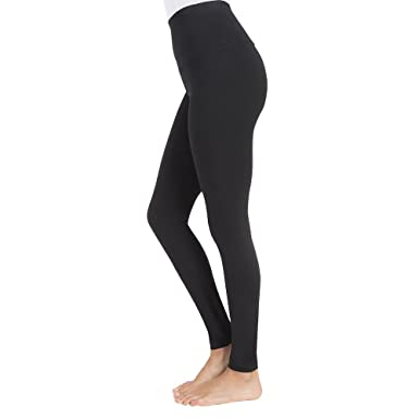132d68e55f1 Lysse Women s Signature Cotton Tight Ankle Legging Pants at Amazon ...