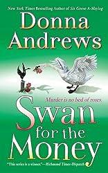Swan for the Money: A Meg Langslow Mystery (Meg Langslow Mysteries Book 11)