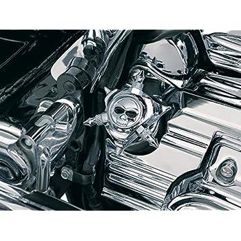 Kuryakyn 1007 Easy Turn Dipstick Cap Harley Models