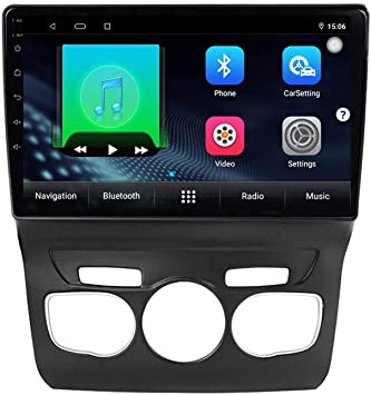 XISEDO In-Dash Android Autoradio 10.1