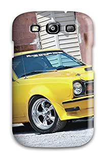 Ideal ZippyDoritEduard Case Cover For Galaxy S3(amc), Protective Stylish Case