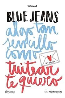 Algo tan sencillo como tuitear te quiero par Jeans