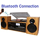 Amazon Stereo Shelf Systems Electronics