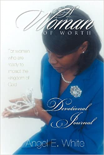 A Woman of Worth - Devotional Journal