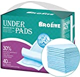 Disposable Incontinence Bed Pads,Leak-Proof