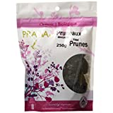 PRANA Org. Pitted Prunes, 250 GR