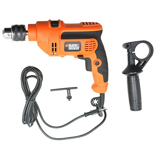 Black & Decker KR704RE 710-Watt 13mm Impact Drill Price & Reviews
