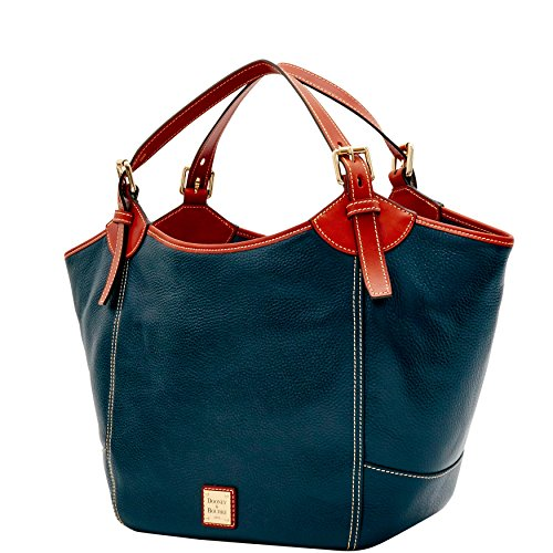 Pebble Navy amp; Medium Bourke Valerie Dooney gwSEBqW