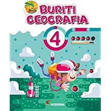 Buriti. Geografia. 4º ano