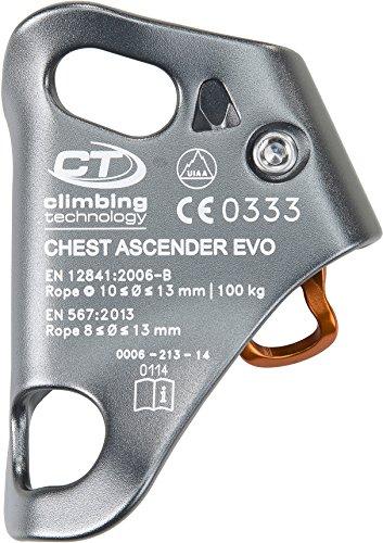 Best Climbing Ascenders