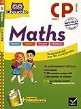 Maths CP - Nouveau programme 2016