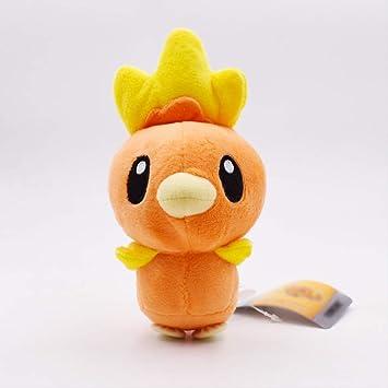 hjcly Peluche Pikachu Soft Peluche Doll Anime Hot Toys para Niños ...